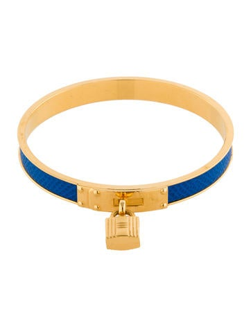 Hermès Kelly Cadena Bangle