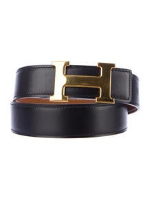 Hermès H Belt Kit