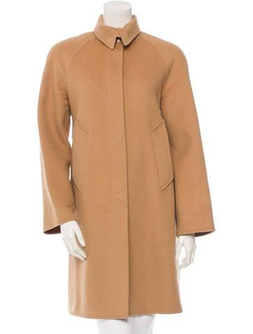 Het Wapenschild Hermès Camel Hair