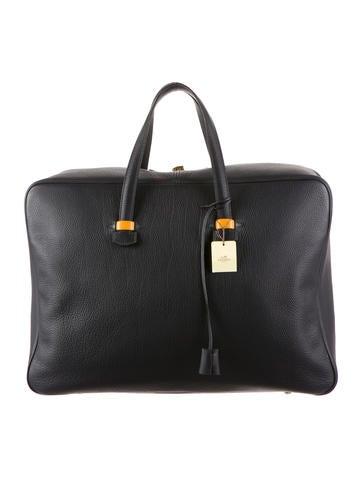 Hermès Valise Galop 50 Bagage