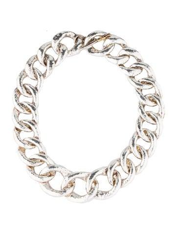 Ippolita Glamazon Status Link Collar Ketting
