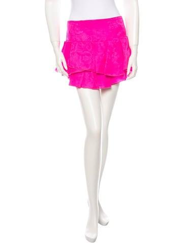 Isabel Marant zijden rok