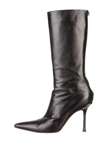 Jimmy Choo Knee-High Boots