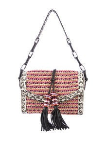 Jimmy Choo Laura Bag
