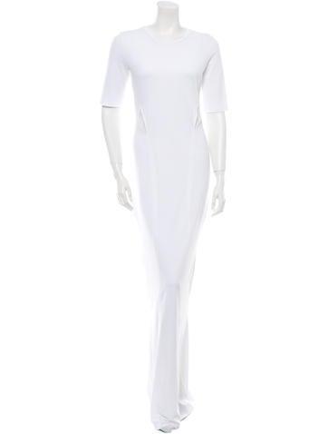 Kimberly Ovitz Maxi Dress