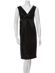 Lanvin Sheath Dress