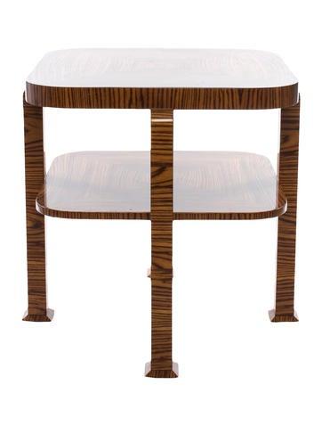 Lorin Marsh Side Table