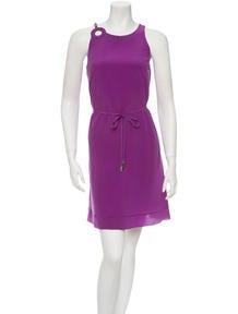 Loro Piana Silk Dress w/ Tags