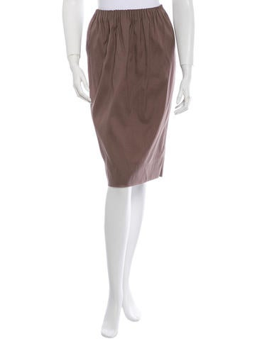 Loro Piana Skirt w/ Tags