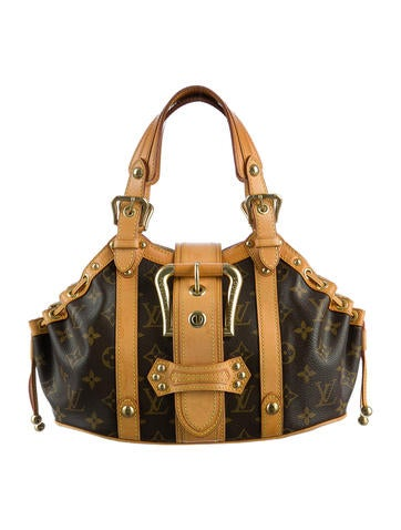 Louis Vuitton Theda GM