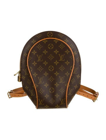 Louis Vuitton Ellipse Ado Backpack