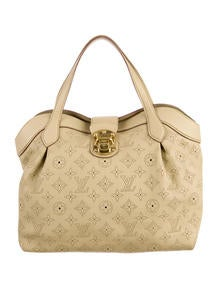 Louis Vuitton Mahina Cirrus PM