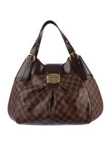 Louis Vuitton Sistina GM