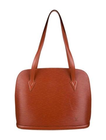 Louis Vuitton Lussac Bag