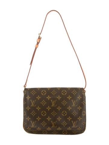 Louis Vuitton Musette Tango Bag
