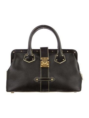 Louis Vuitton Suhali Ingenieux Bag
