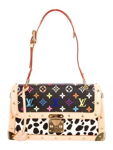 Louis Vuitton Dalmatian Sac Rabat Bag