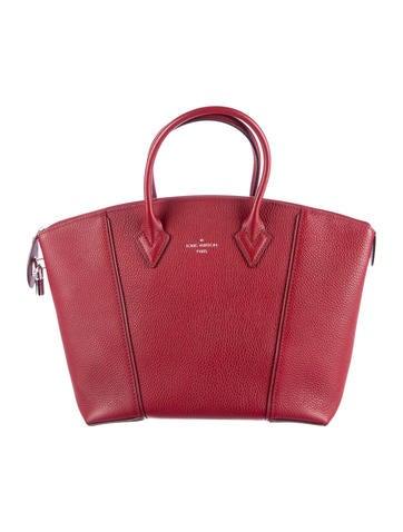 Louis Vuitton Lockit PM