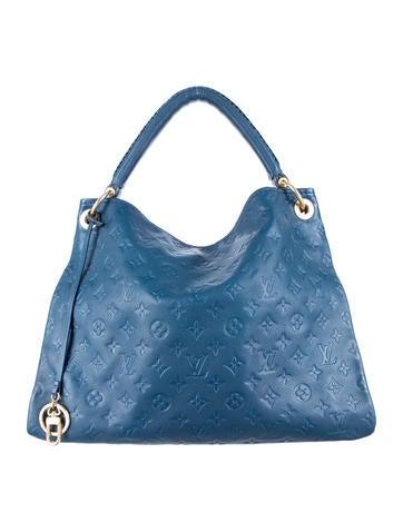 Louis Vuitton Empreinte Artsy MM