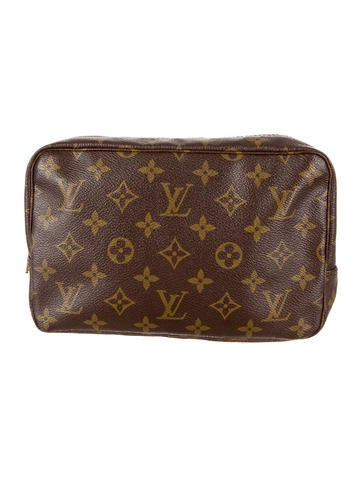 Louis Vuitton toilettas Pouch