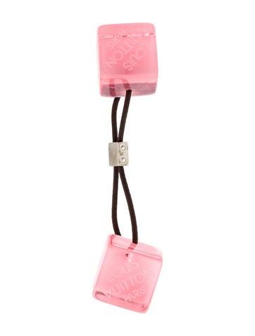 Louis Vuitton Haar Cubes