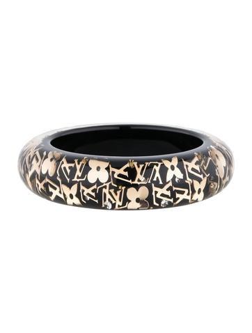 Louis Vuitton Wide Inclusion Bracelet