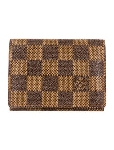 Louis Vuitton Damier kaarthouder