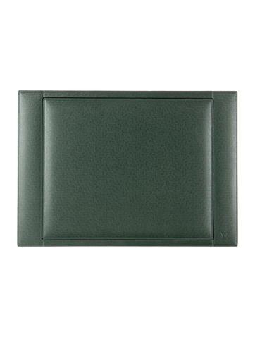 Louis Vuitton Desk Set Blotter Pad