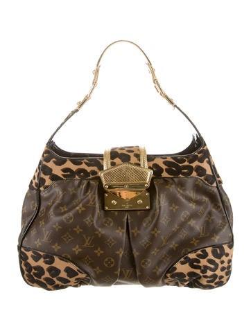 Louis Vuitton Polly Bag