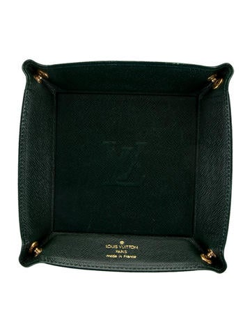 Louis Vuitton Jewelry Tray Case