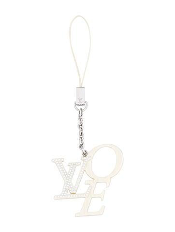 Louis Vuitton LVOE Phone Charm