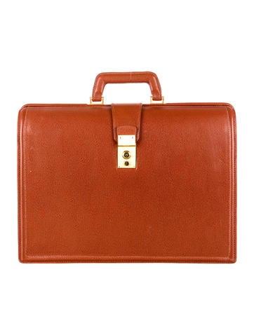 Luciano Barbera Ohba Briefcase
