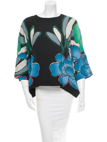 Marni Top w/ Tags