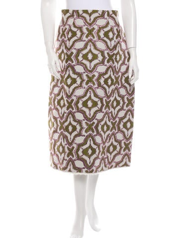 Marc Jacobs A-Line Skirt w/ Tags