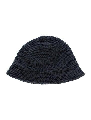 Miu Miu Wool Bucket Hat