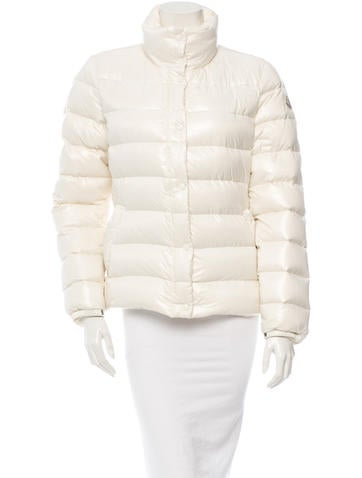 Moncler Clairy Jacket