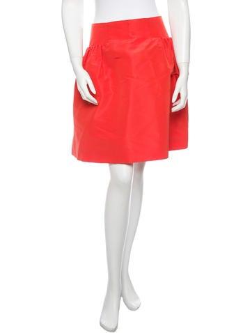 Monique Lhuillier Skirt w/ tags