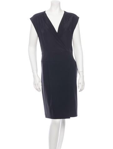 Narciso Rodriguez Dress