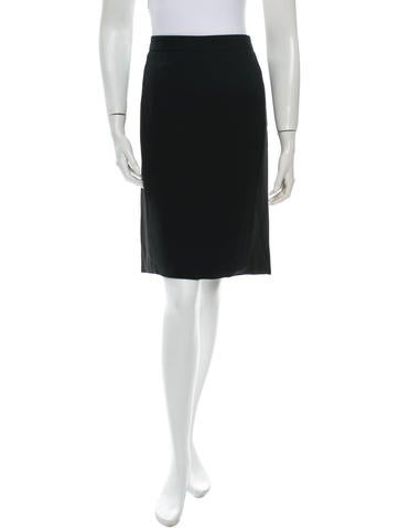 Narciso Rodriguez Skirt