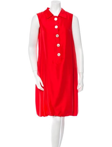 Oscar de la Renta Dress w/Tags