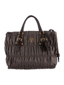Prada Tessuto Gaufre Bag
