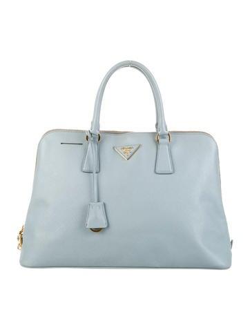 Prada Saffiano Promenade Bag