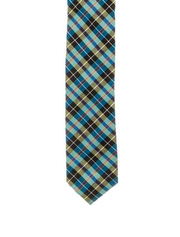Prada Skinny Tie
