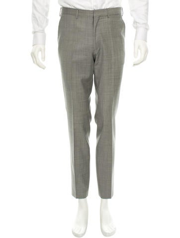 Prada Wool Pants