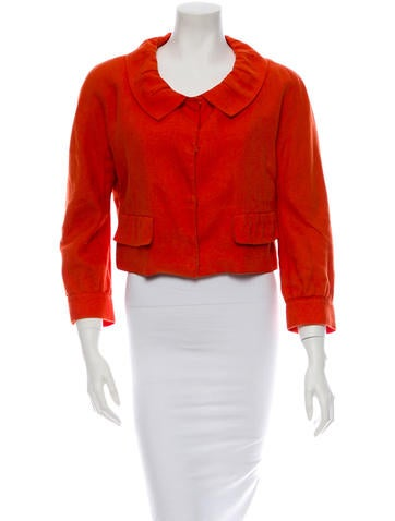 Proenza Schouler Jacket
