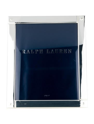 Ralph Lauren Collection Picture Frame