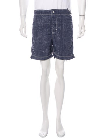 Woolrich Swim Trunks w/ Tags