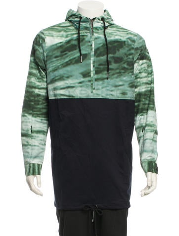 Rochambeau Jacket w/ Tags
