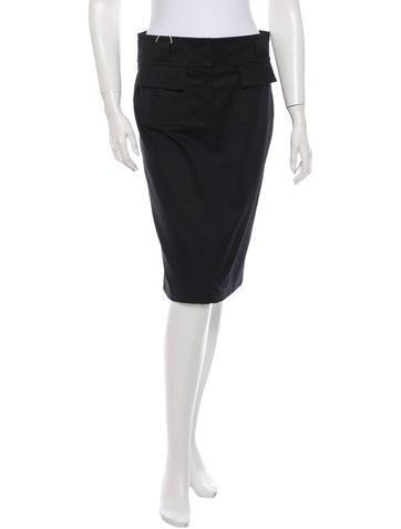 Roberto Cavalli Skirt w/ Tags