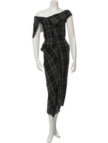 Roland Mouret Dress w/ Tags